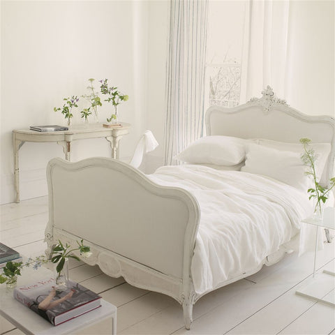 Biella Alabaster Bedding design by Designers Guild