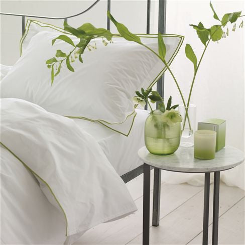 Astor Moss Bedding design by Designers Guild