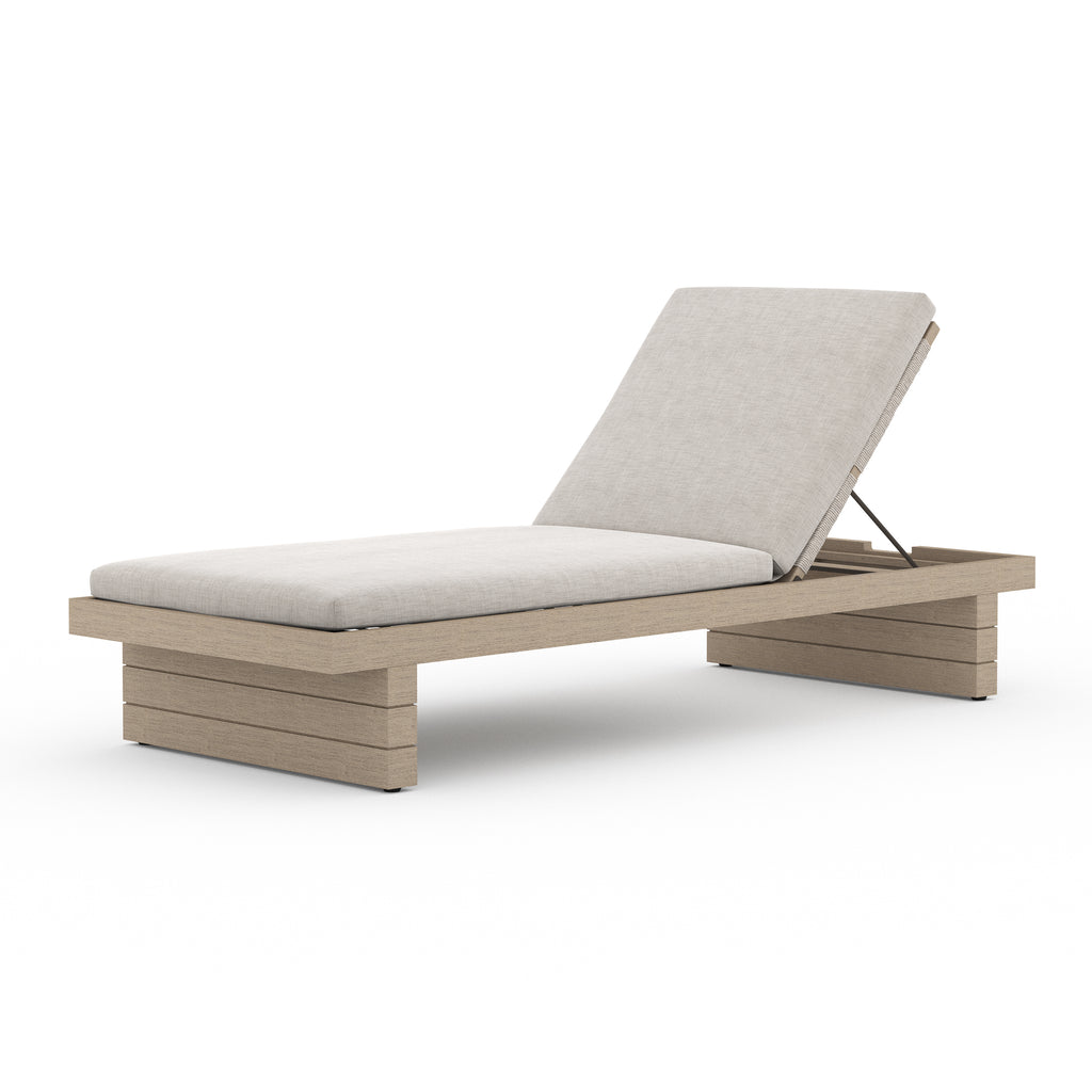 Leroy Outdoor Chaise