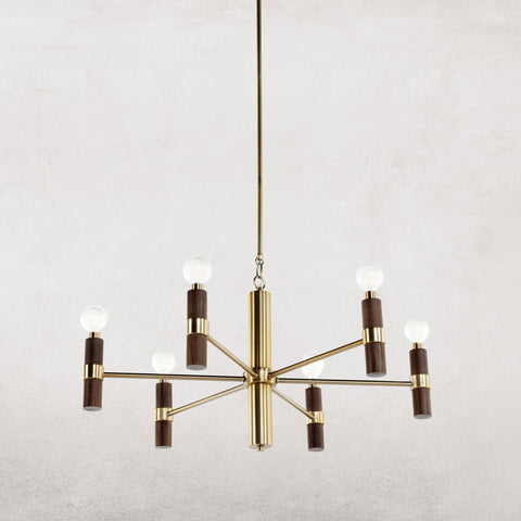 Ferguson Chandelier by BD Studio