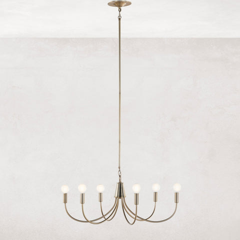 Haley Chandelier by BD Studio