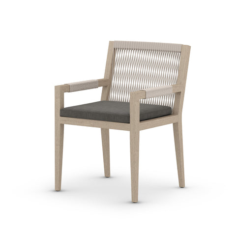 Sherwood Dining Armchair