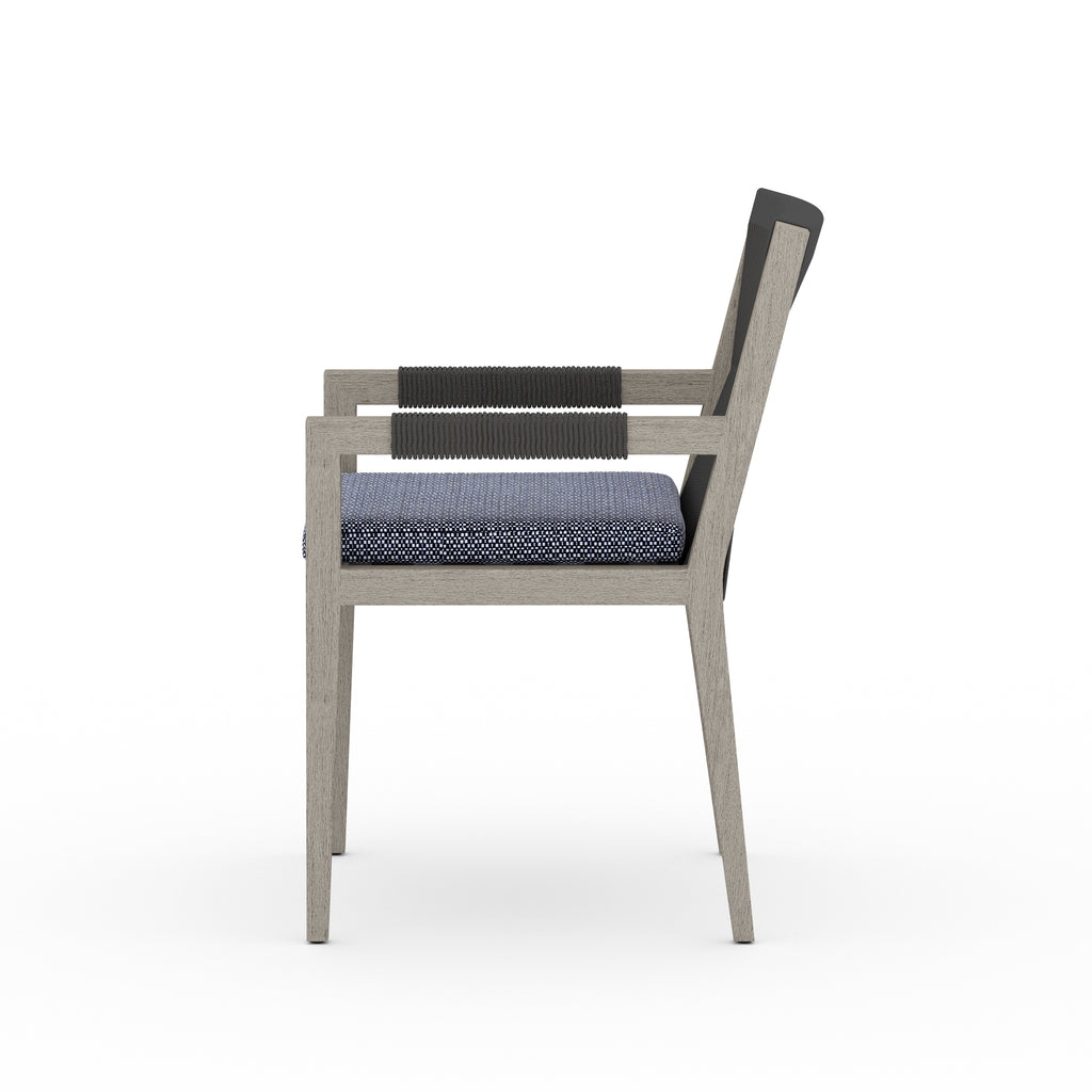 Sherwood Dining Armchair by BD Studio