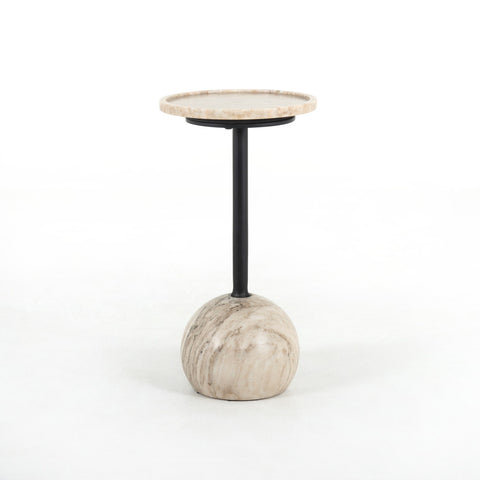 Viola Accent Table