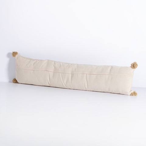 "Sabino 48"" Pillow by BD Studio"