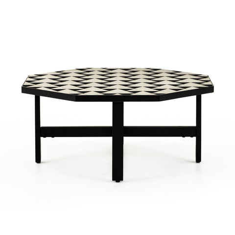 Troy Outdoor Coffee Table by BD Studio
