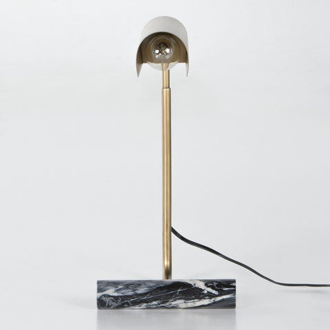 Hector Task Lamp by BD Studio