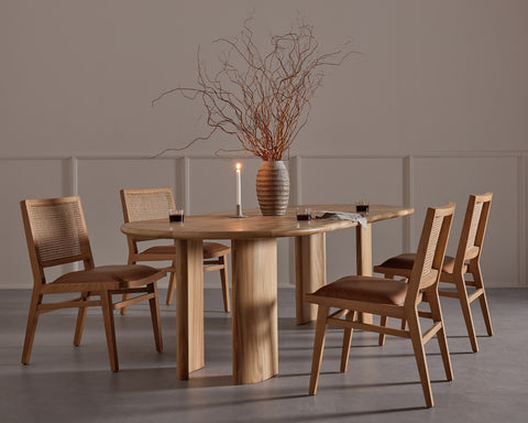Sage Dining Chair by BD Studio