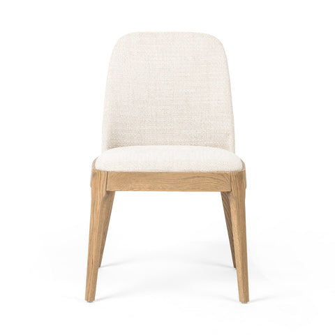 Bryce Armless Dining Chair by BD Studio