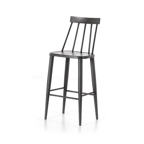 Tobias Bar Stool by BD Studio