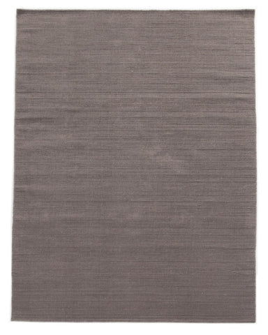 Calla Outdoor Rug in Striae Heather