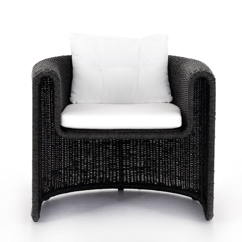 Tucson Woven Outdoor Chair