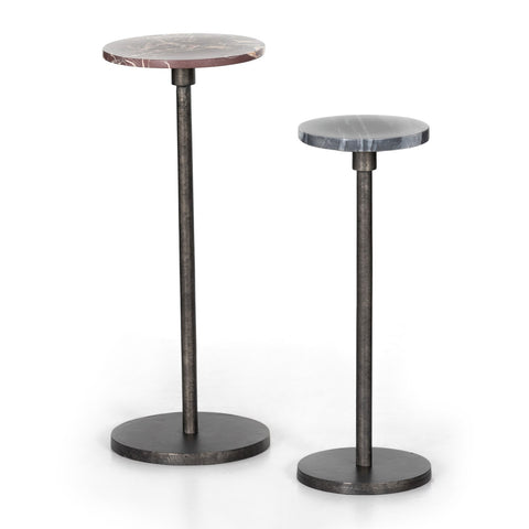 Arezzo End Table, Set Of 2 by BD Studio