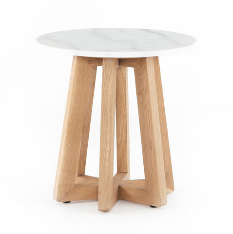 Creston End Table