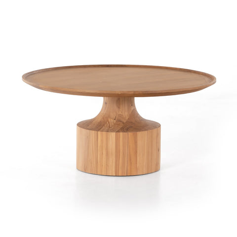 Sabina Coffee Table by BD Studio