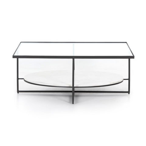 Gia Coffee Table by BD Studio