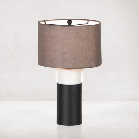 Solar Table Lamp by BD Studio