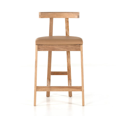 Tex Counter Stool by BD Studio