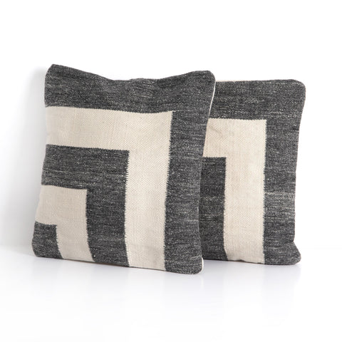 Nia Outdoor Pillow
