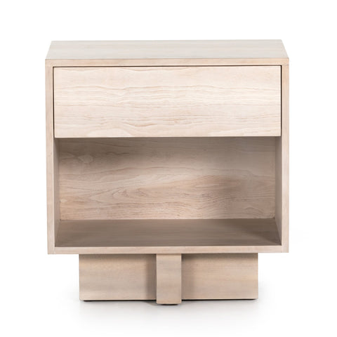 Bodie Nightstand by BD Studio