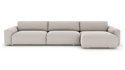 Fenton 2 Piece Sectional
