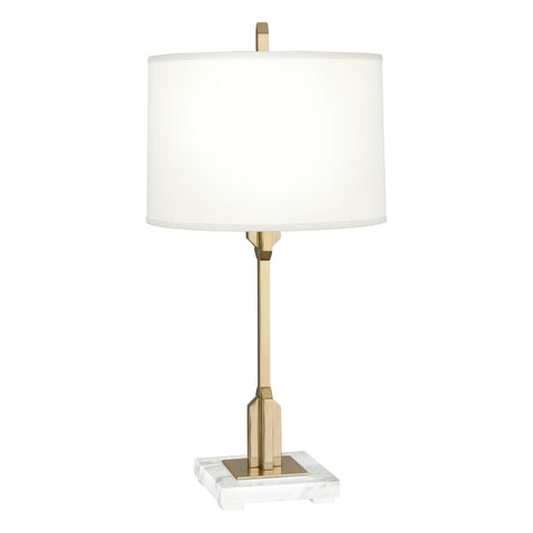 Empire Accent Lamp by Robert Abbey