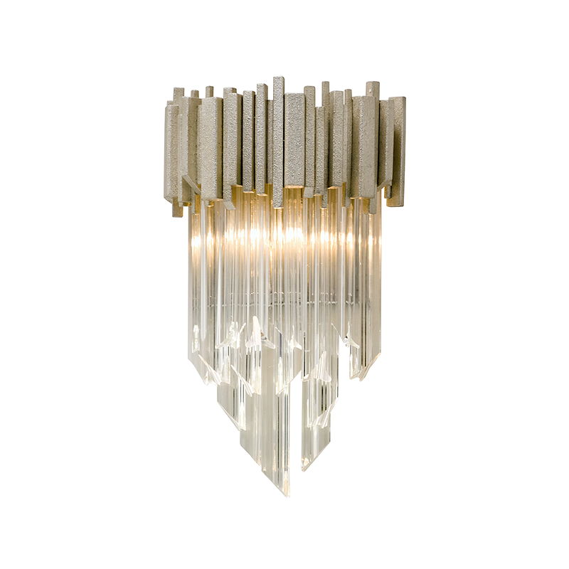 Mystique Wall Sconce by Corbett Lighting