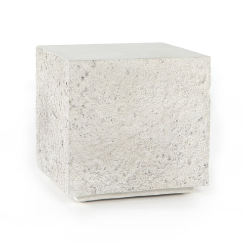 Otero Outdoor Square End Table by BD Studio