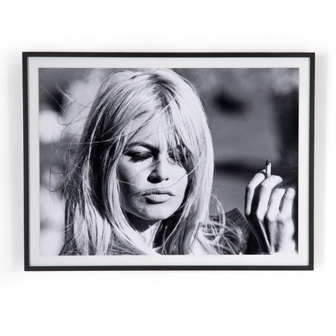 Brigitte Bardot By Getty Images