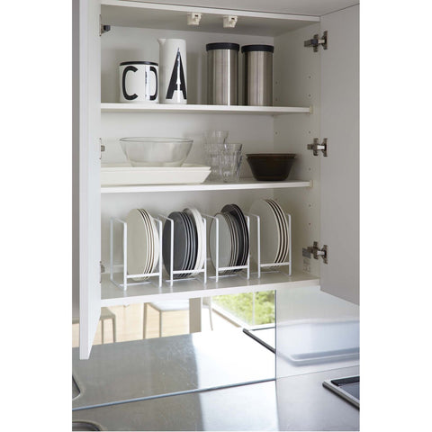 Tower Dish Storage Rack - Large by Yamazaki