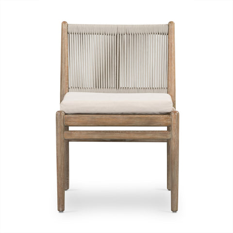 Rosen Outdoor Dining Chair by BD Studio
