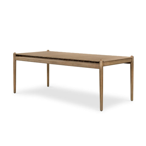 Rosen Outdoor Dining Table by BD Studio