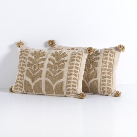Sumi Pillow by BD Studio