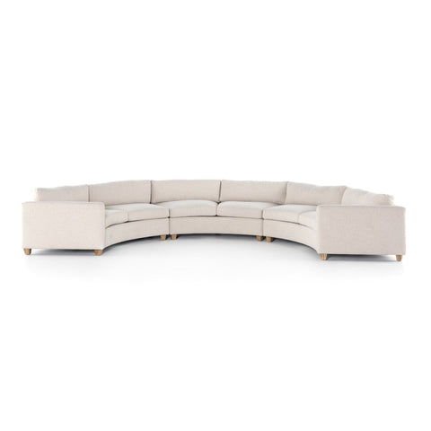 Heidi 3-Piece Sectional