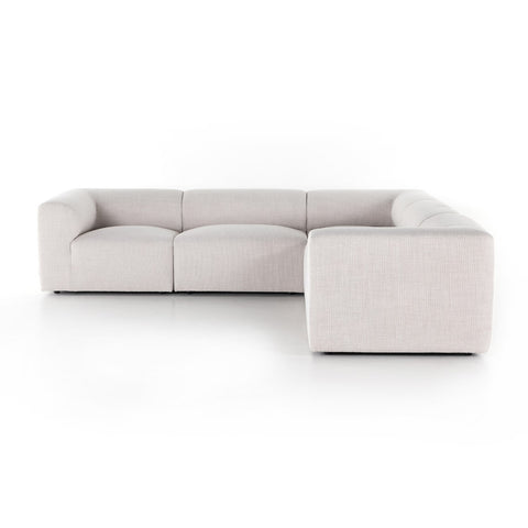Collins 5-Piece Sectional by BD Studio