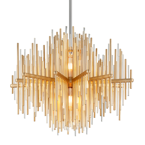Theory Pendant by Corbett Lighting