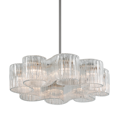 Circo Chandelier by Corbett Lighting
