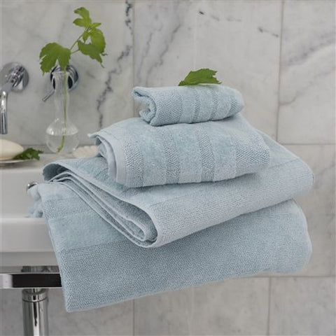 Coniston Cloud Towels design by Designers Guild