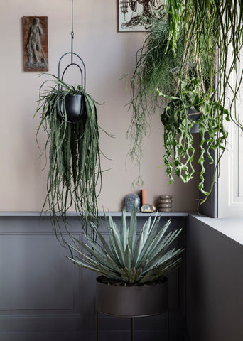 Hanging Deco Pot by Ferm Living
