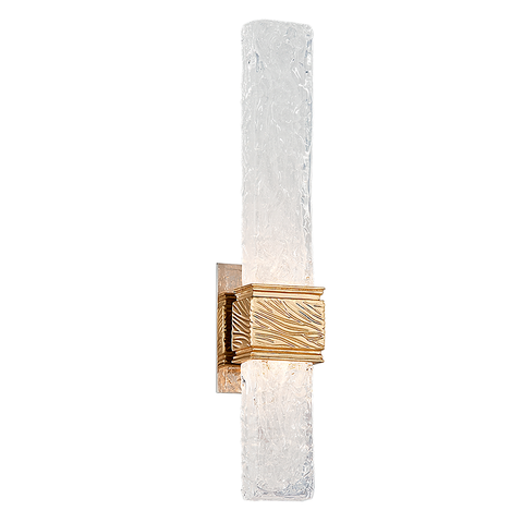 Freeze Wall Sconce by Corbett Lighting