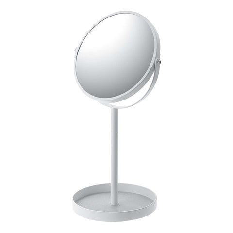 Tower Round Standing Mirror in Various Colors