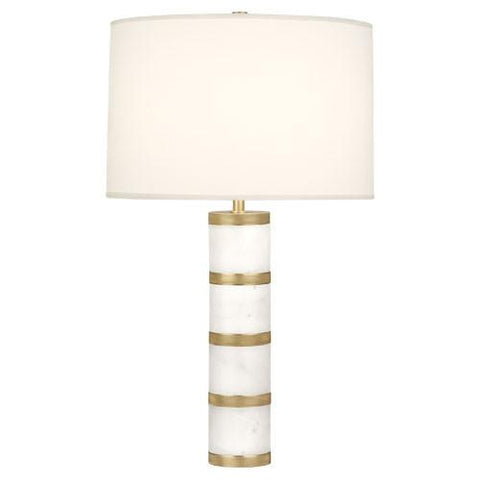 Wyatt Collecton Table Lamp design by Robert Abbey