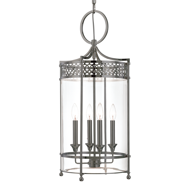 Amelia 4 Light Pendant by Hudson Valley Lighting