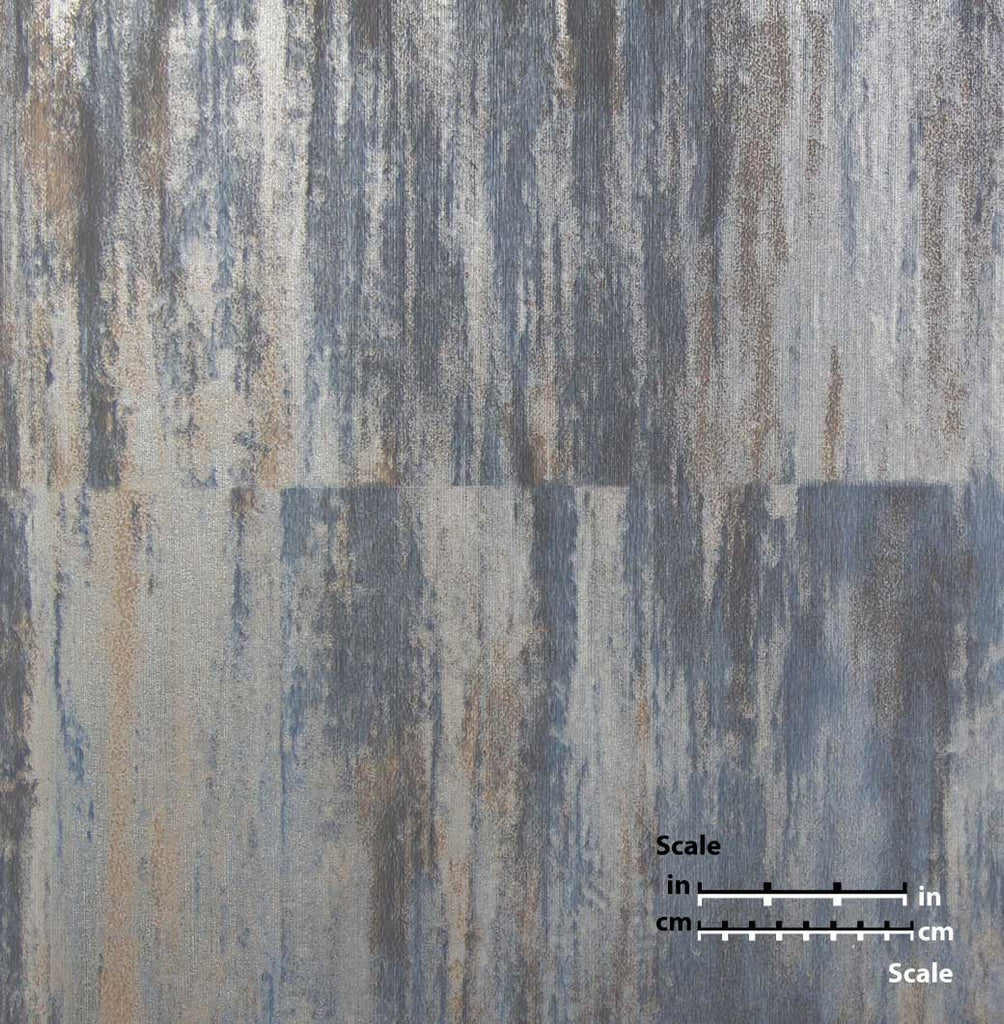 Sample Burnished Stone Wallpaper from the Desire Collection by Burke Decor