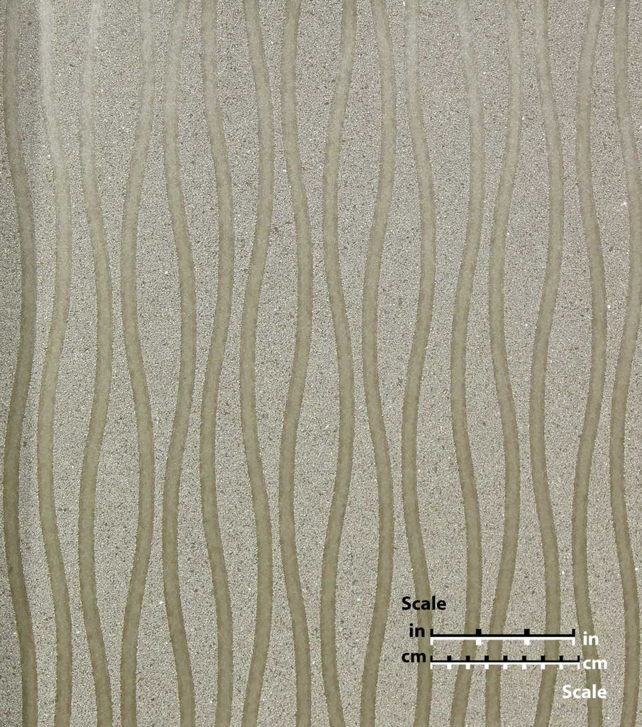 Ripple Mica Wallpaper from the Desire Collection by Burke Decor