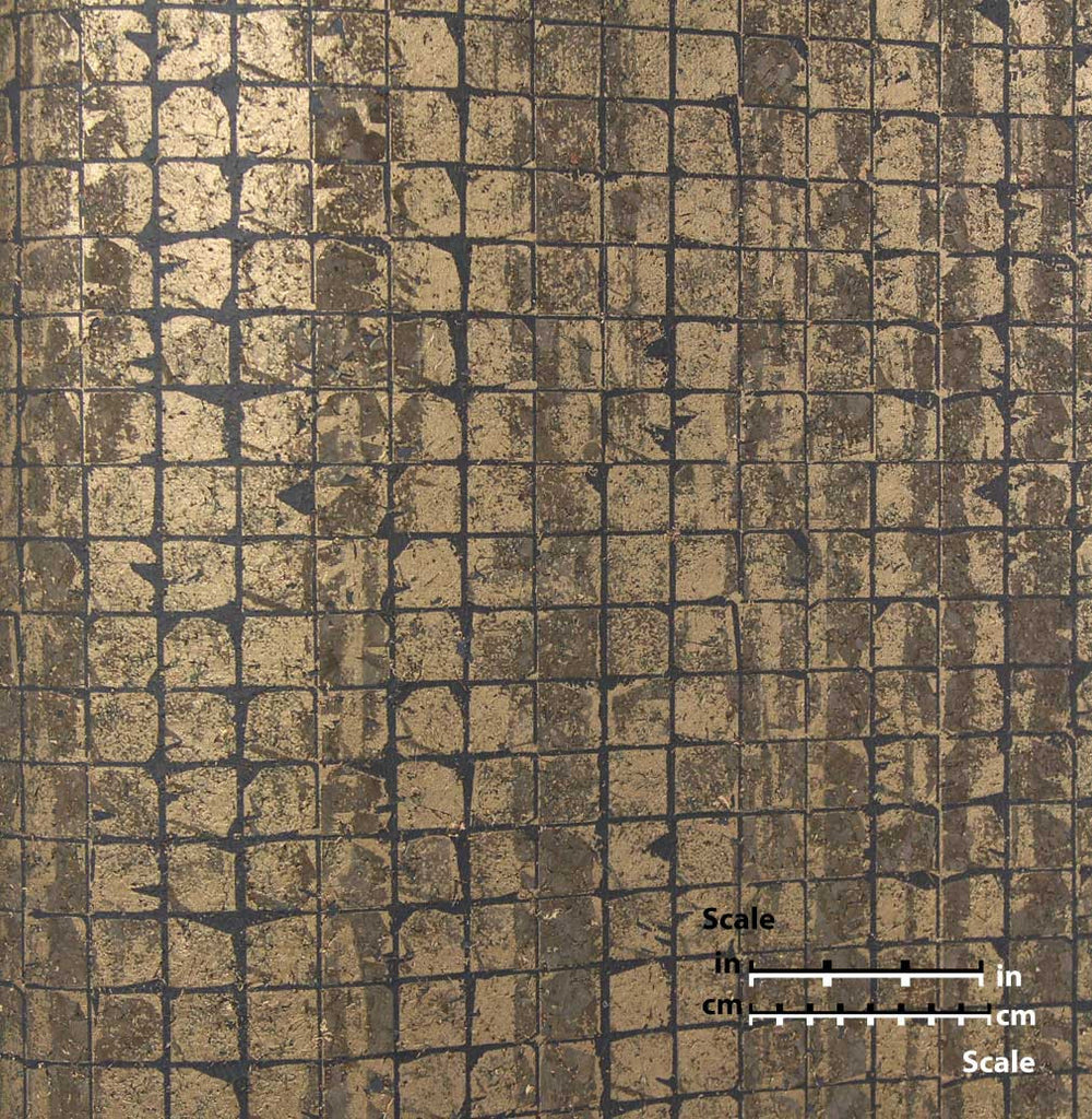 Sample Silt Rivulet Wallpaper from the Desire Collection by Burke Decor