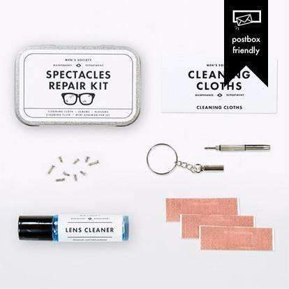 Spectacle Repair Kit design by Men's Society