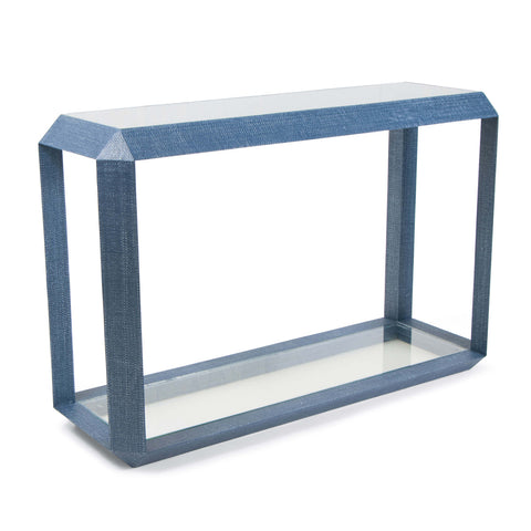 Aegean Console Table in Various Colors