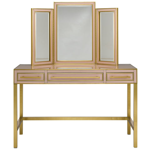 Arden Vanity design by Currey & Company