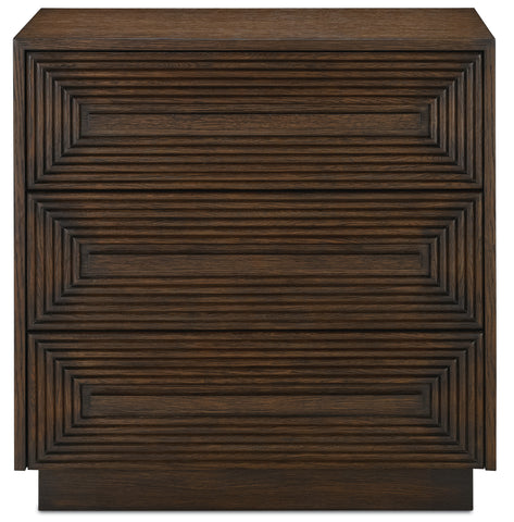 Morombe Chest design by Currey & Company